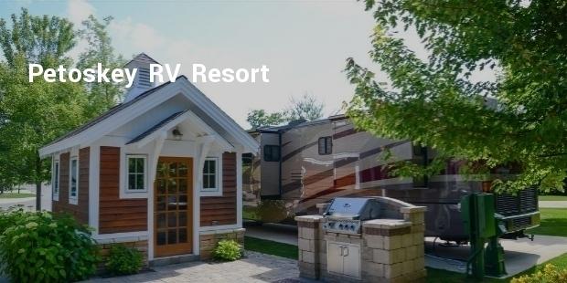 Most Luxurious RV Resorts