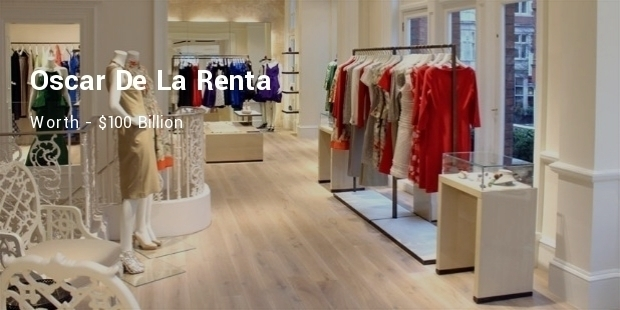 Most Luxurious Women Clothing Stores