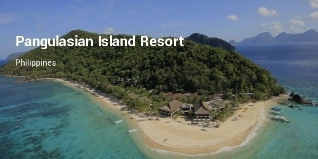 Most Luxurious Resorts in Asia
