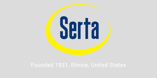 mattress brands list. Founded In The Year 1931, Serta Is An American Mattress Brand, Which Extremely Popular All Over World. Initially, It Was Started By 13 Brands List