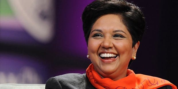 Most Famous Successful Asian Business Women