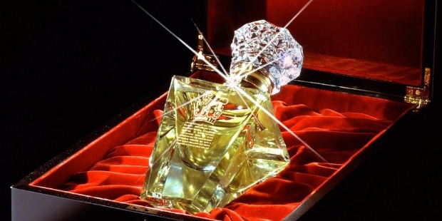 Waking Up Your Senses: Top 10 Luxury Perfume Brands in the World