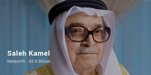 Richest People in Saudi Arabia