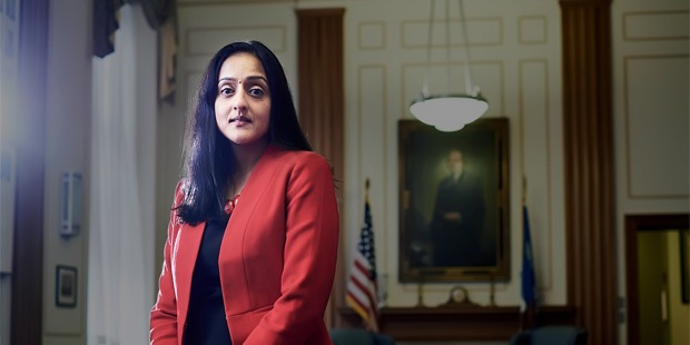 11 Indian-Americans in the Joe Biden Administration