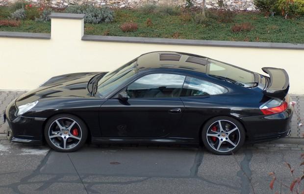 996 Porsche