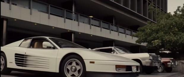 Dr Dre's 1987 Ferrari Testarossa