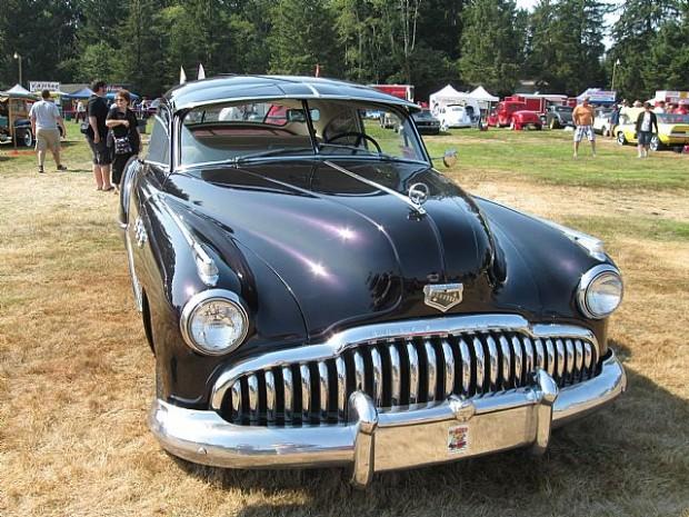Buick Super 8