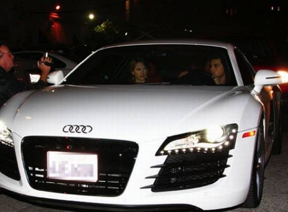 Taylor Swift Auto