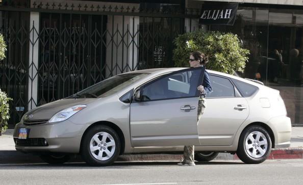 Julia Fiona Roberts Auto
