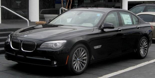 BMW 7-Series 760Li