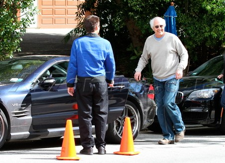 Chevy Chase Car