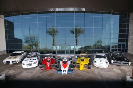 Penske Car Collections
