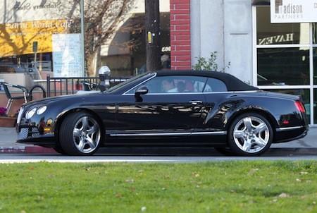 Sylvester Stallone Car