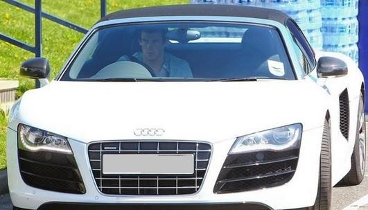 Gareth Frank Bale Auto
