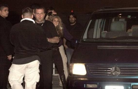 Shakira Auto