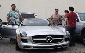 Arnold Alois Schwarzenegger Car