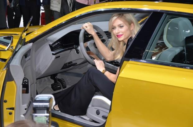 VW Hybrid SUV