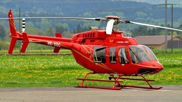 Bell 407