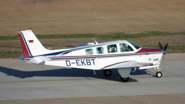 Beechcraft B36TC Bonanza