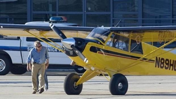 Aviat A-1B Husky N6HY