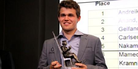 Chess Oscar