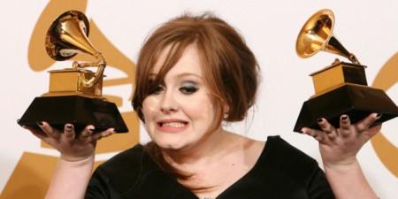 Grammy, Glamour