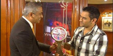 CNN IBN, ICC World ODI XI