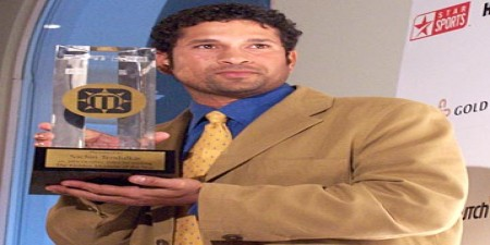 Wisden Cricketer of the Year, Rajiv Gandhi Khel Ratna