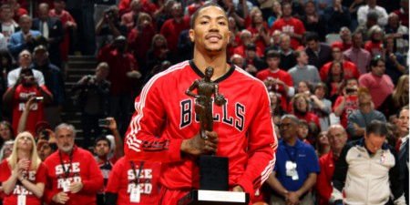 NBA Most Valuable Player, All-NBA Team