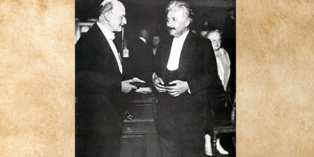 Nobel Prize in Physics, Matteucci Medal