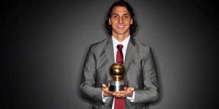 Guldbollen, Serie A Foreign Footballer of the Year, Serie A Footballer of the Year