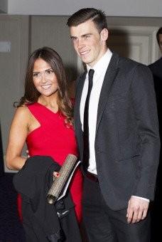 Gareth Frank Bale Partner