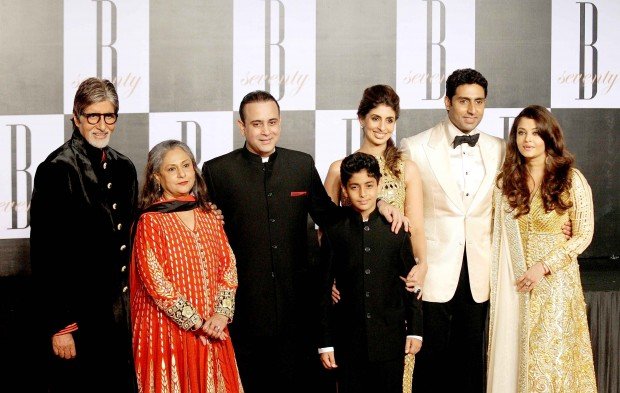 amitabh bachchan family tree - photo #16