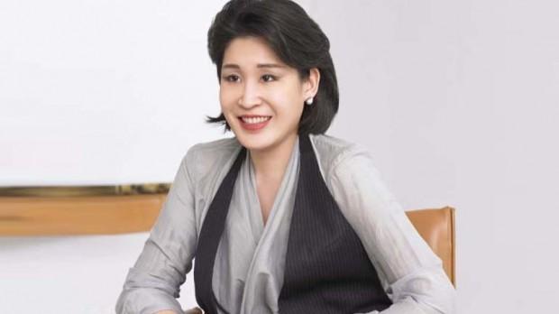 Lee Jae-Yong's cousin Chung Yoo-Kyung