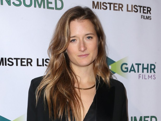 Daughter Grace Gummer