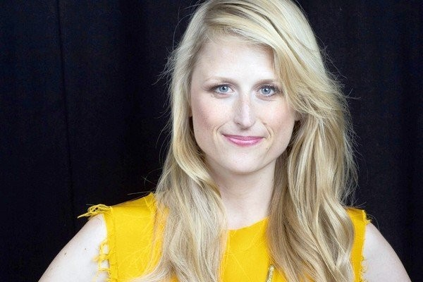 Meryl Streep Daughter Mamie Gummer