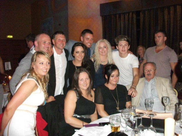 Niall Horan Family Members