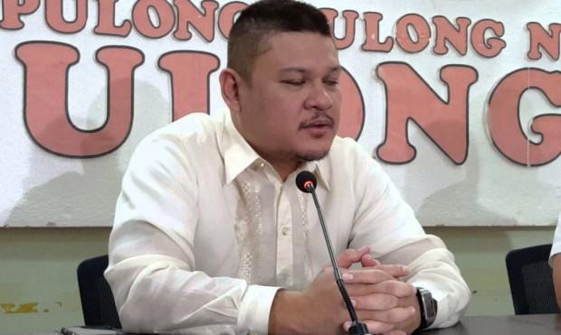 Rodrigo Duterte's Son Paolo Duterte