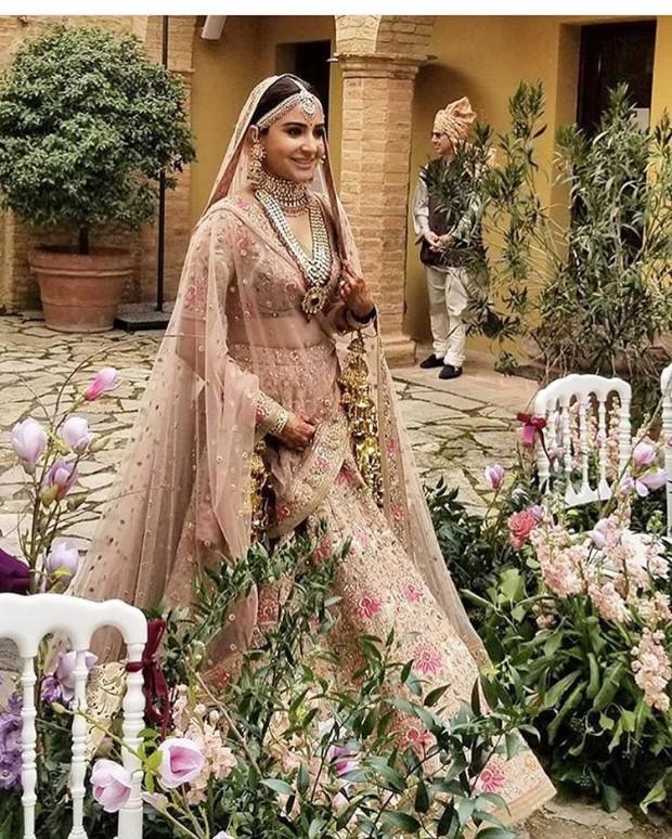 Virat Kohli Wife Anushka Sharma