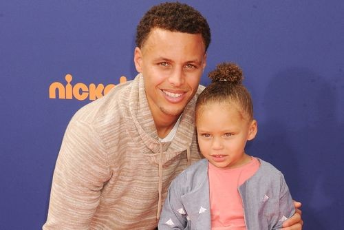 Curry Daughter