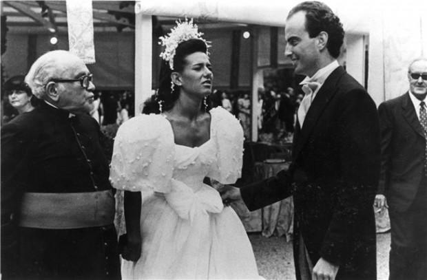 Ana Patricia Botin Wedding Day Photos