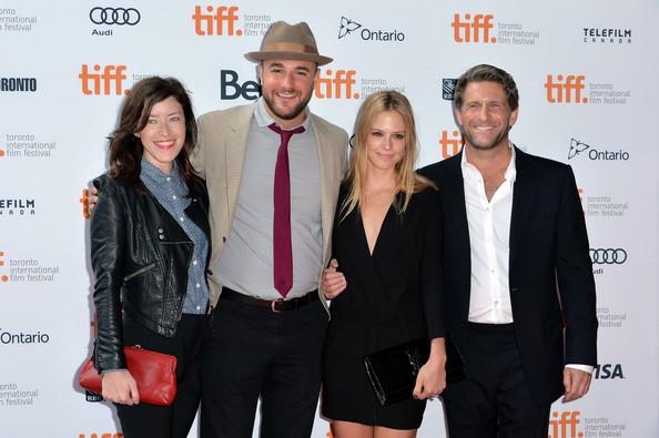 Dan Gilbert at 2013 Toronto International Film Festival