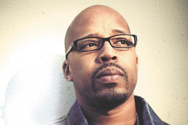 Dr Dre's brother Warren G