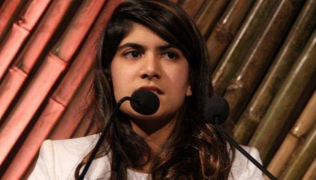 Kumar Mangalam Birla Daughter Ananyashree Birla