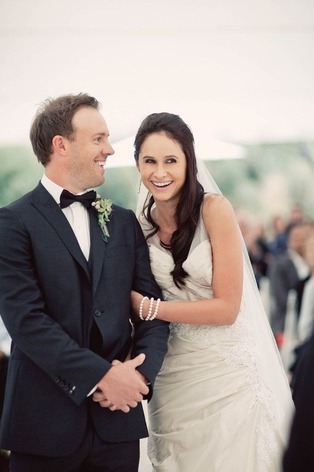 AB De Villiers Marriage Photos