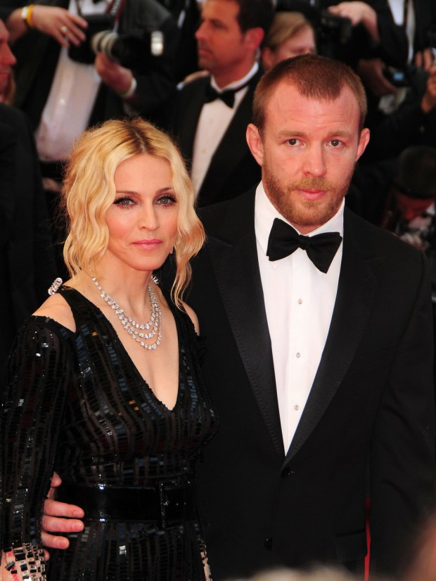 Madonna Louise Ciccone Husband