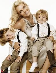 Britney Jean Spears Sons
