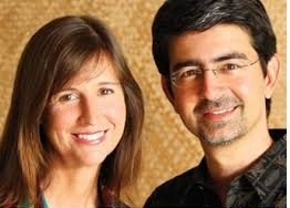 Pierre Omidyar Family