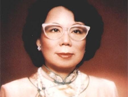 Li Ka Shing Wife Chong Yuet Ming