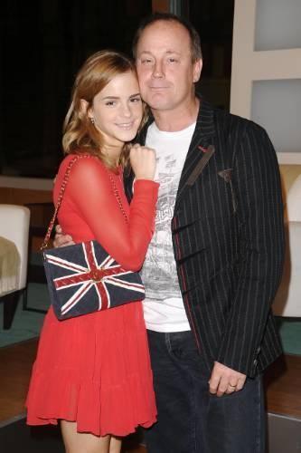 Emma Watson Father